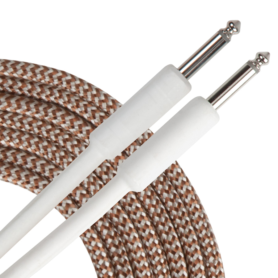 Livewire Advantage Instrument Cable Tweed