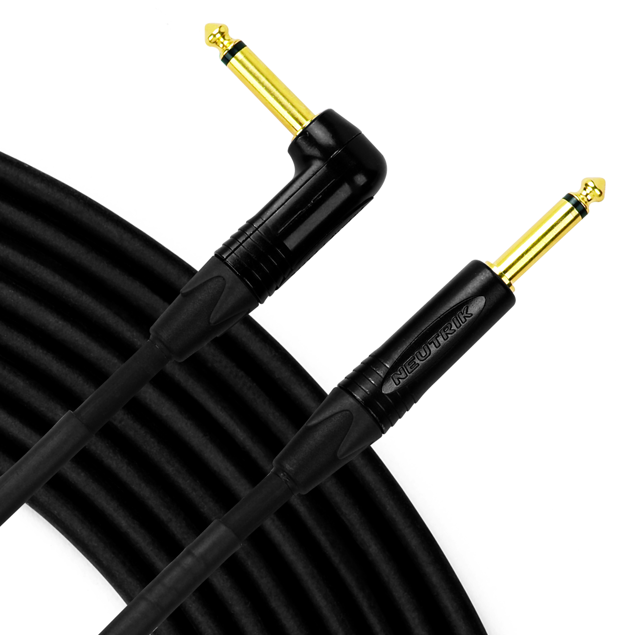 Livewire Elite Instrument Cable Angle/Straight