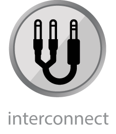 Livewire Interconnect Cables