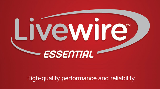 Livewire Essential Series