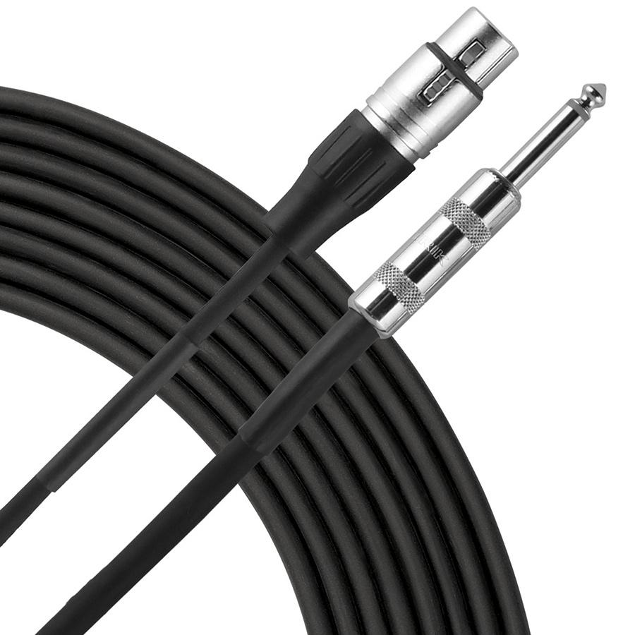 Livewire Advantage TRS-XLR(F) Patch Cable