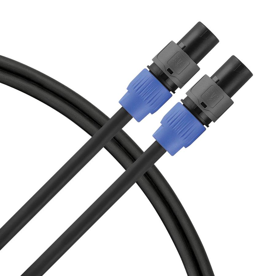 Livewire Elite 12-Gauge Speakon-Speakon 2-Pole Speaker Cable